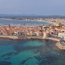 Splendeurs de Sardaigne: Golfes enchanteurs et splendide côte d'émeraude