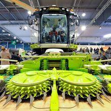Le Salon de l'Agriculture et du Machinisme