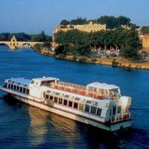 Croisière fluviale en Arles