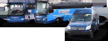 Bus Autocar Imbert